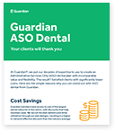 Why Brokers Offer Guardian Group Dental Insurance | Guardian Anytime