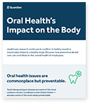 Oral Health Impact on the Body