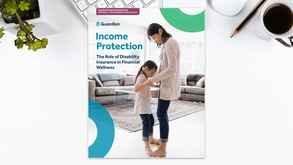 Income Protection - The Role of Disability Insurance in Financial Wellness