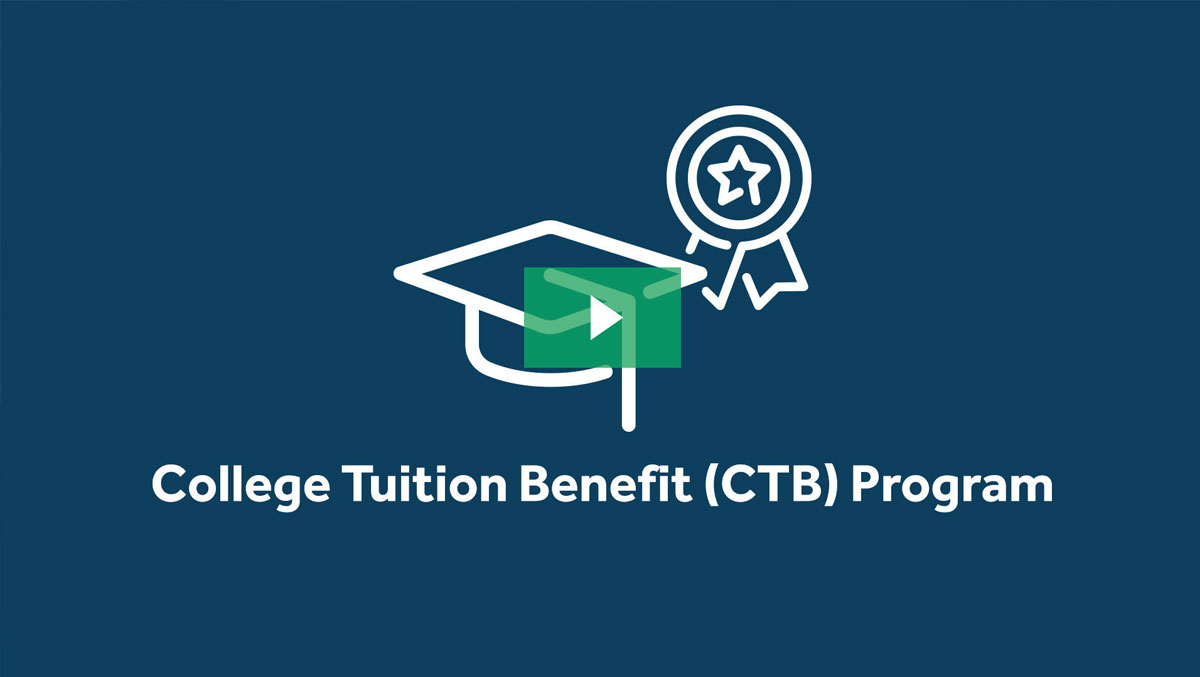 Watch the Guardian College Tuition Benefits Video