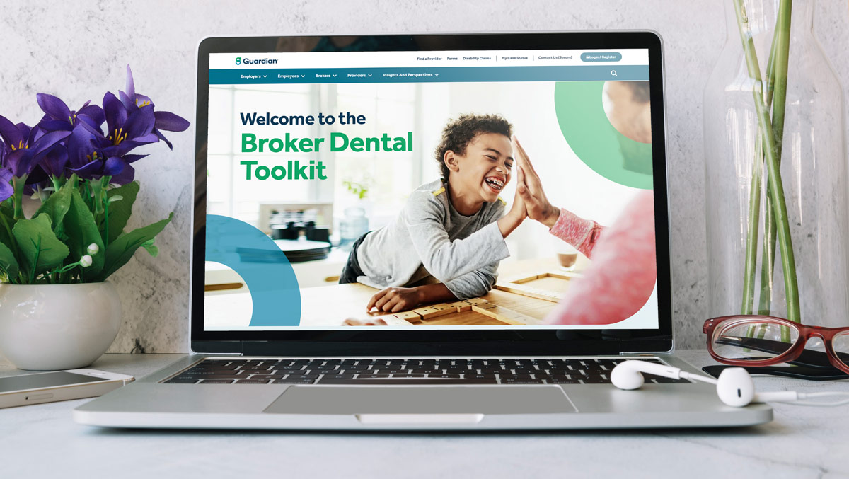 Broker Dental Toolkit